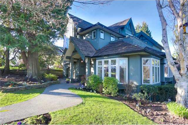 3553 W 27th Av. Vancouver