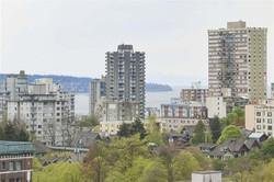 1706-909 Burrard St. Vancouver