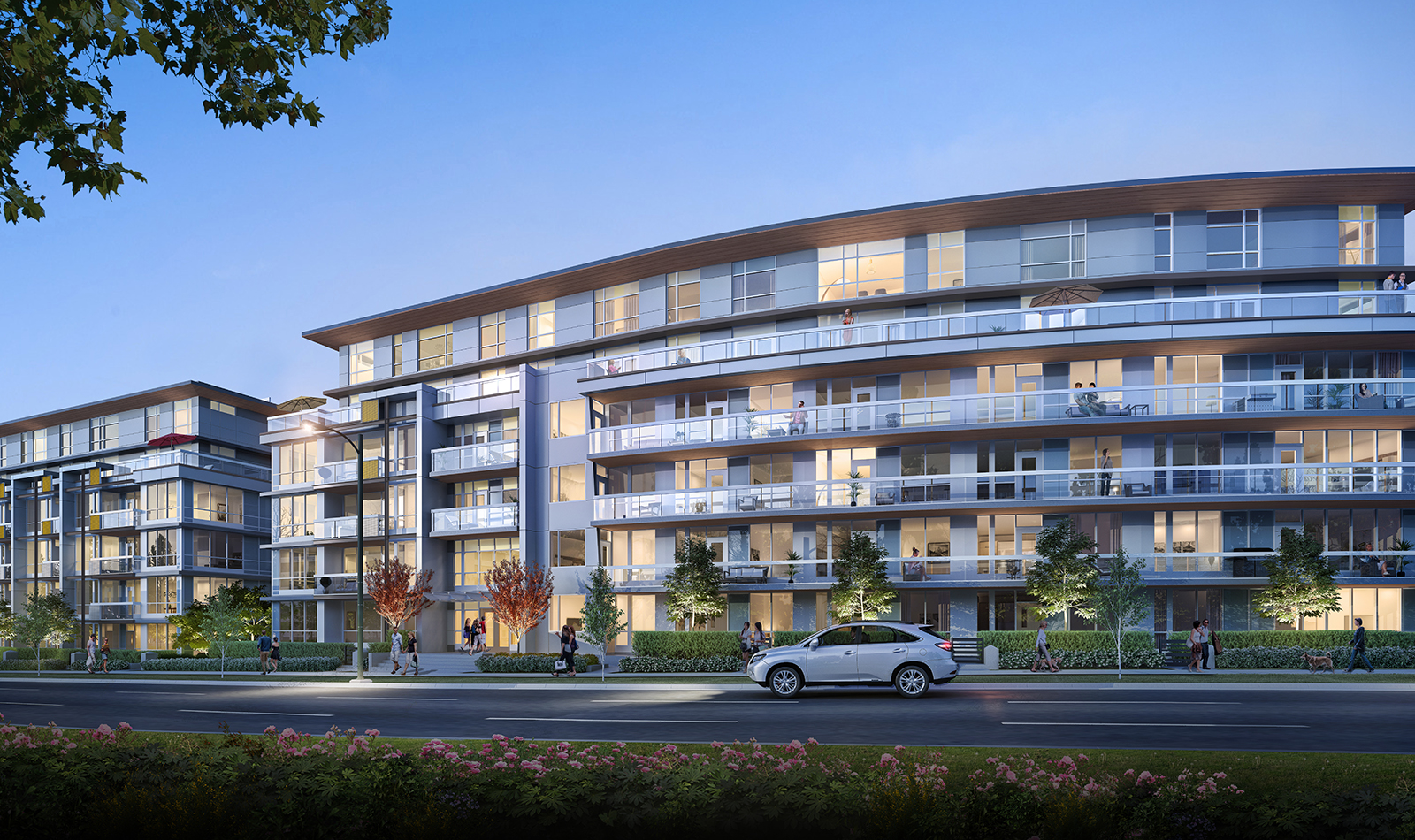 404 5289 Cambie St. Vancouver