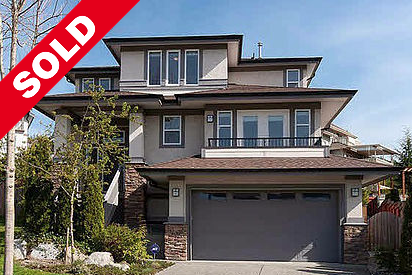 40 Maple Court Port Moody