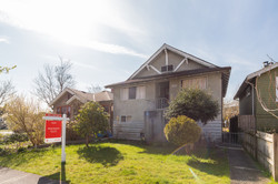 2794 Pandora St. Vancouver