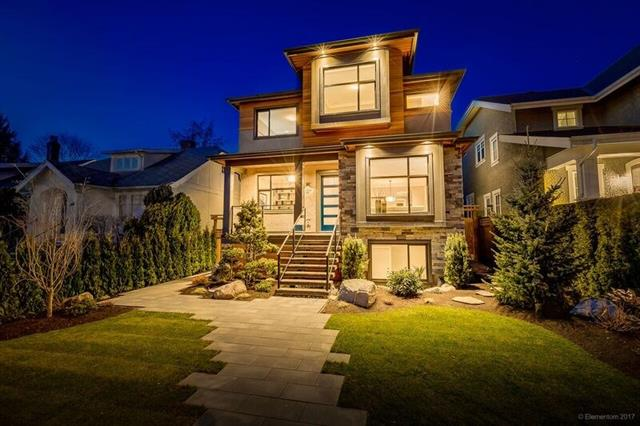 3853 King Edward Ave. Vancouver