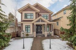 4732 Blenheim St. Vancouver