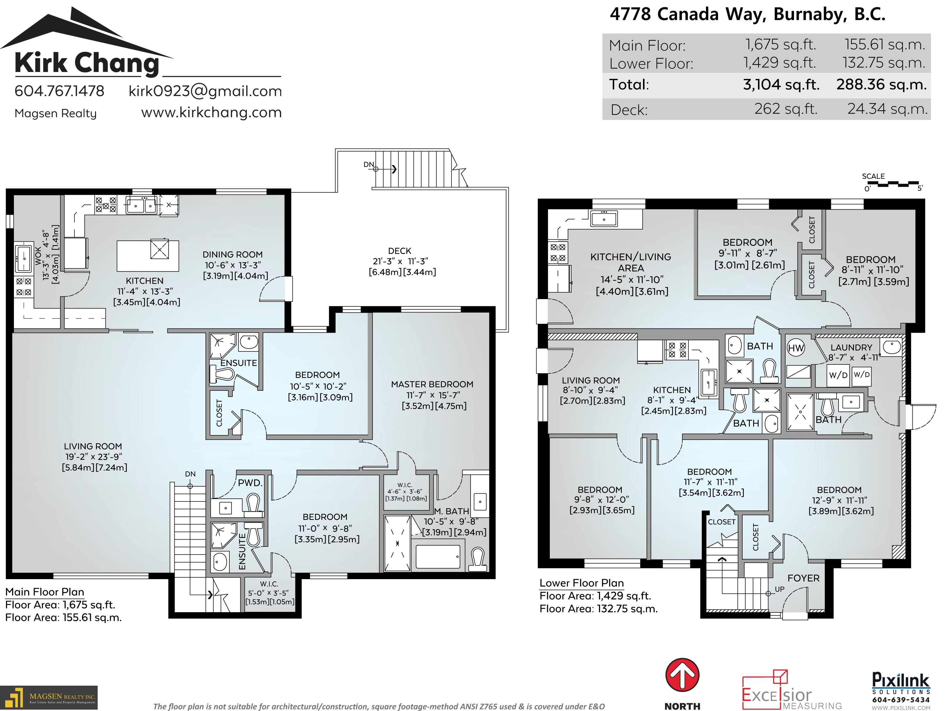 4778 Canada Way Burnaby