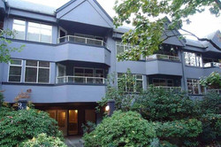 207-925 W 10TH Ave. Vancouver