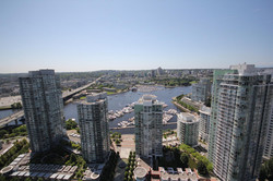 3901-1009 Expo Blvd. Vancouver