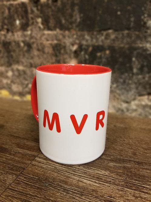 MVRK Coffee Cup