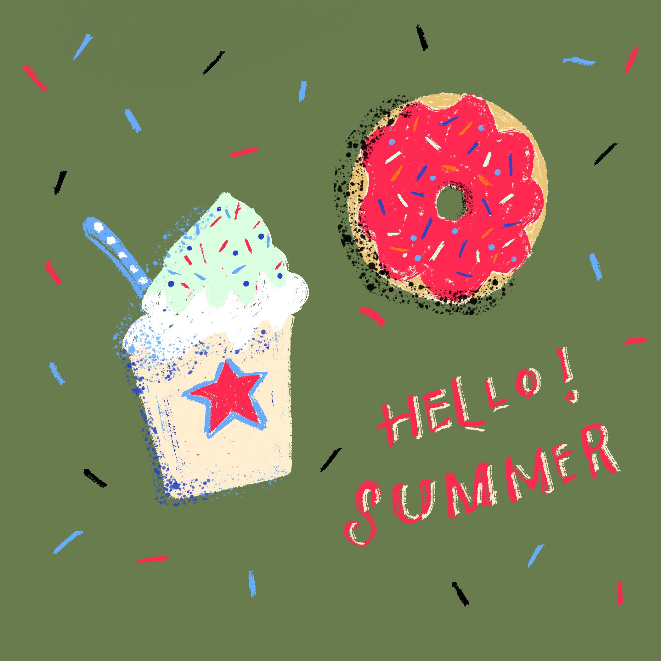 Hello Summer01