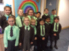 Oak Meadow Primary School - School Council