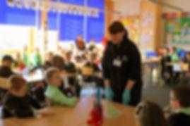 Oak Meadow Primary School