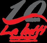 Selo 10 anos La Lutti.png