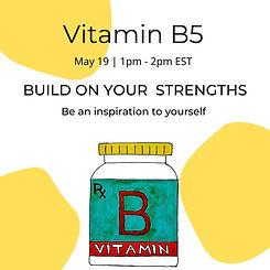 Vitamin B Zoom Webinar Series - Image 6.