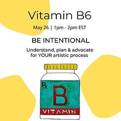 Vitamin B Zoom Webinar Series - Image 7.