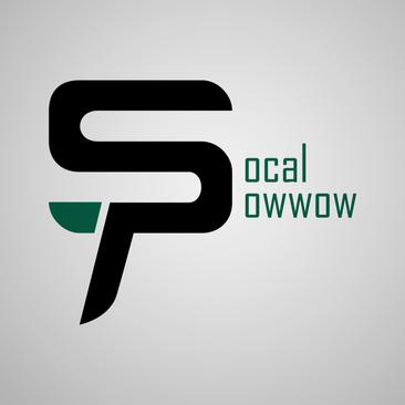 Socal Powow Logo 3