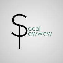 Socal Powow Logo 1