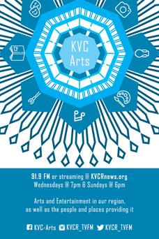 KVCArts Card
