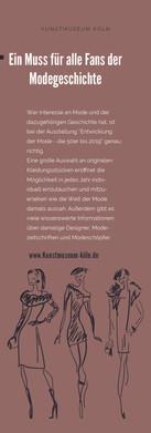 Kunstmuseum Köln -
