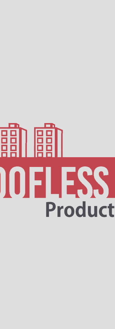 Roofless Production Logo