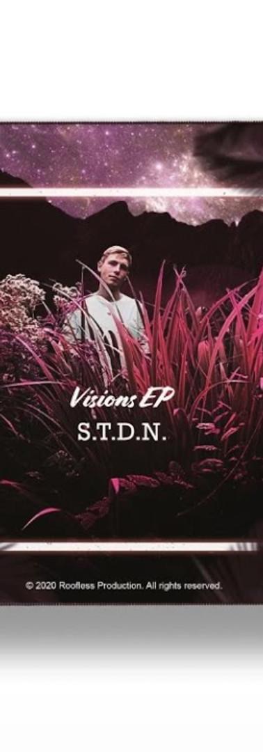 S.T.D.N. - Visions