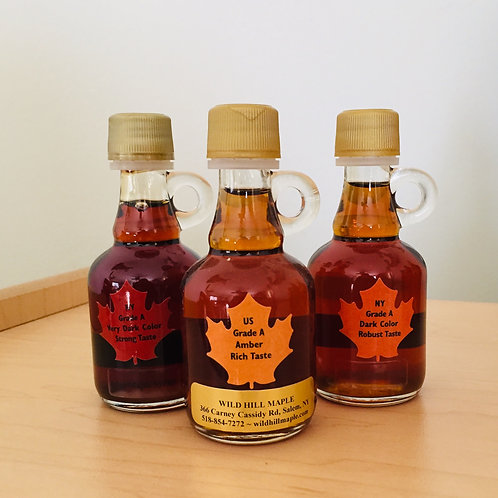 Maple Syrup 50 ml Gallone
