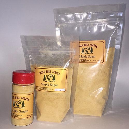 Granulated Maple Sugar (1/2 lb)