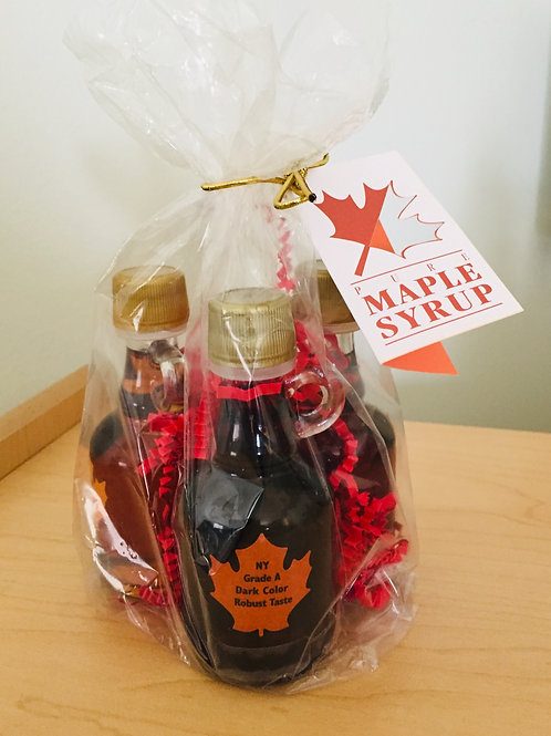Maple Sampler Gift Set