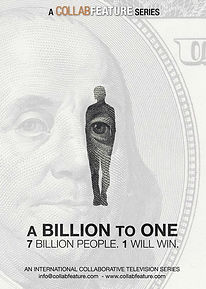 A Billion to One Logo.jpg