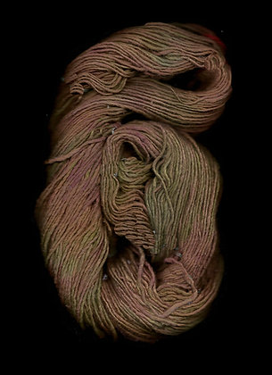 Mud Slide Silk Yarn