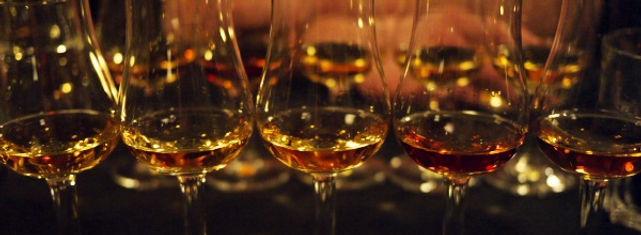Whisky tasting manchester