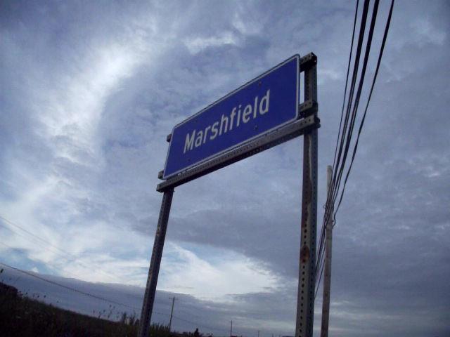 Next Steps in the Marshfield Annex