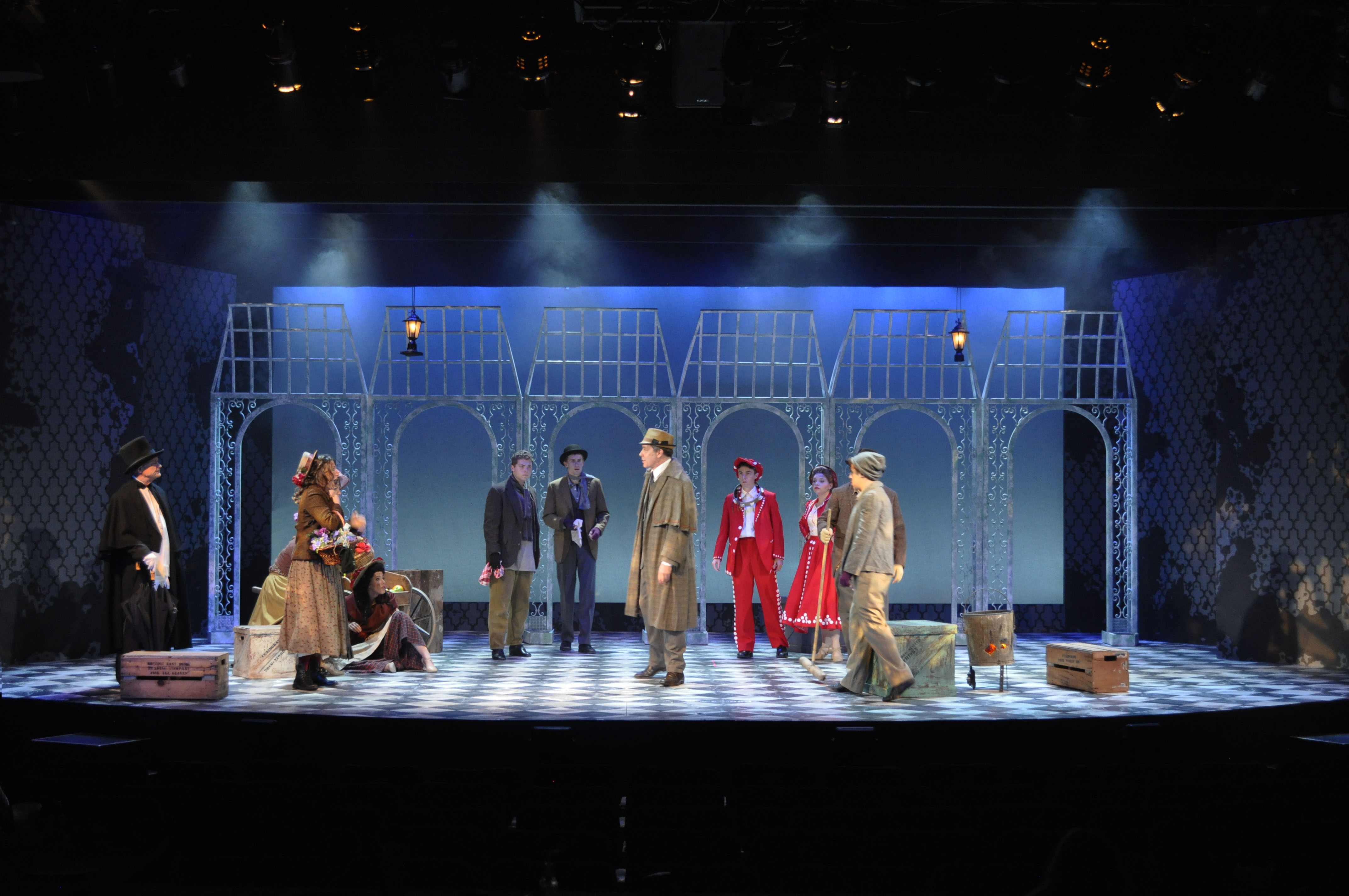 My Fair Lady - Top of Show