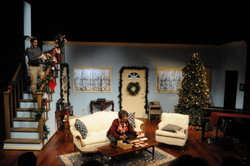 Act 2 - Living Room