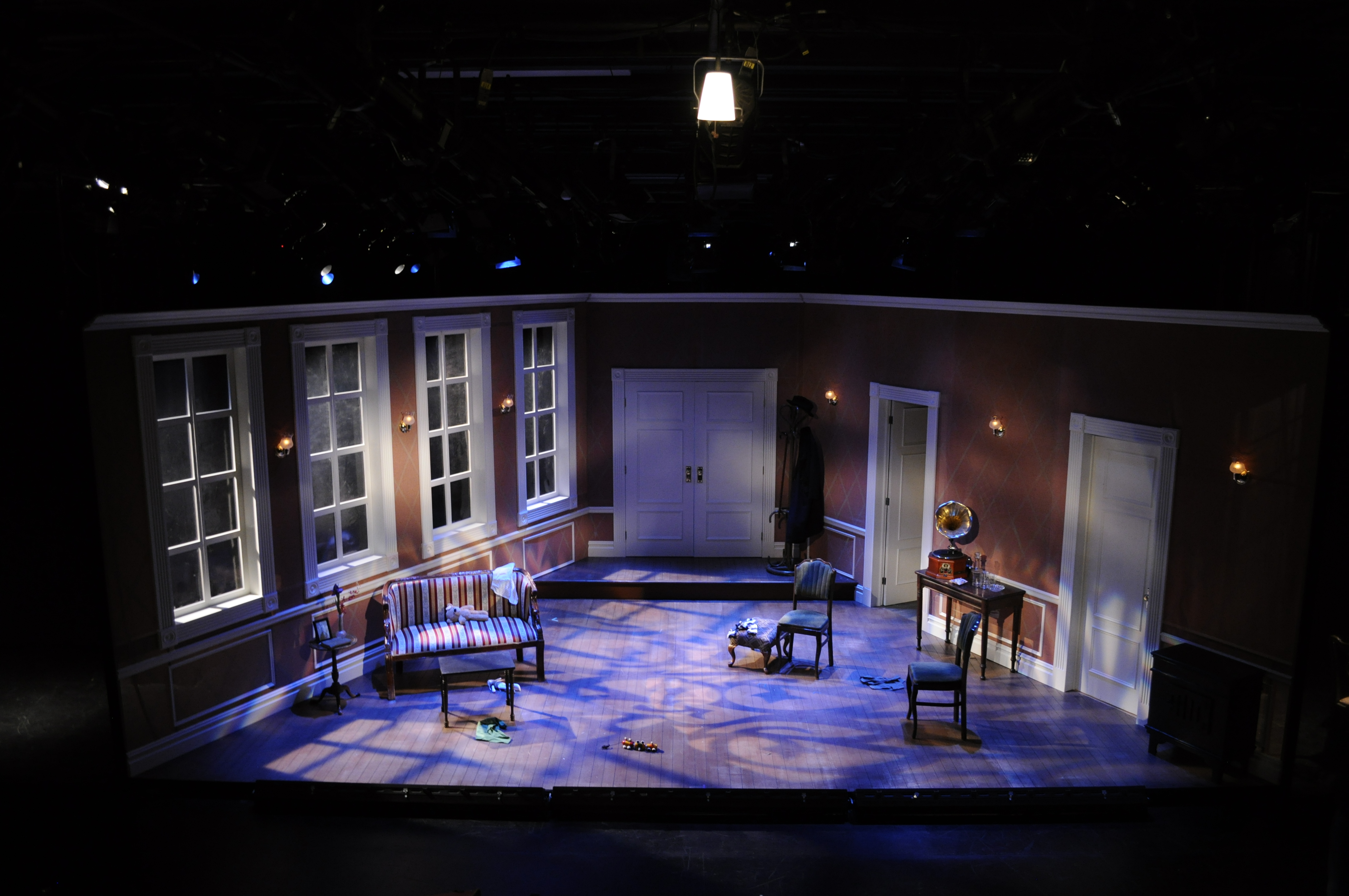 A Dolls House - Hunter College