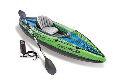 Single Inflatable Kayak