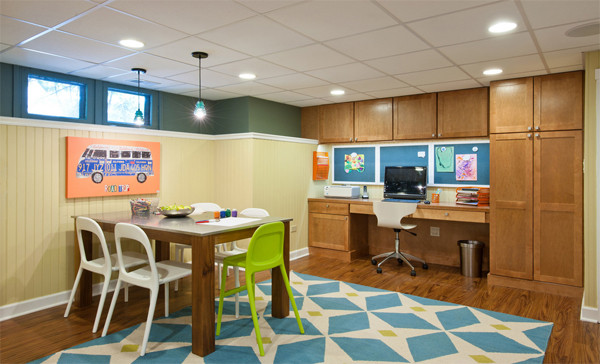 basement-fininshing-system-for-kids-room
