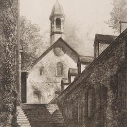 Moravian Church, Winston-Salem