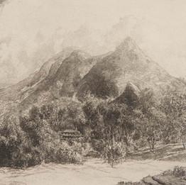 Grandfather Mountain, Near Linville