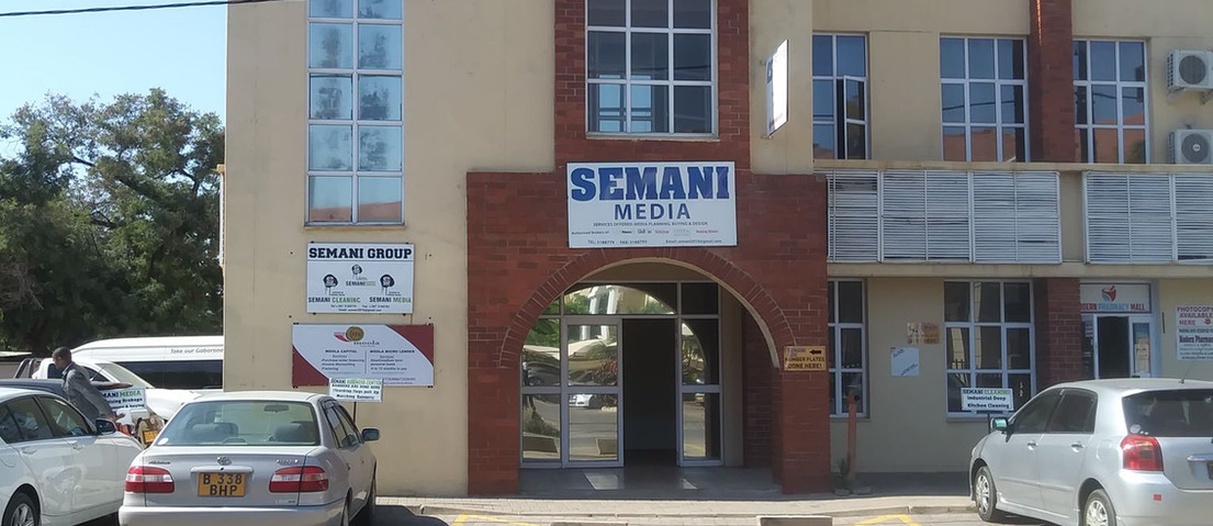 Visit Us at Our Tlale House Office