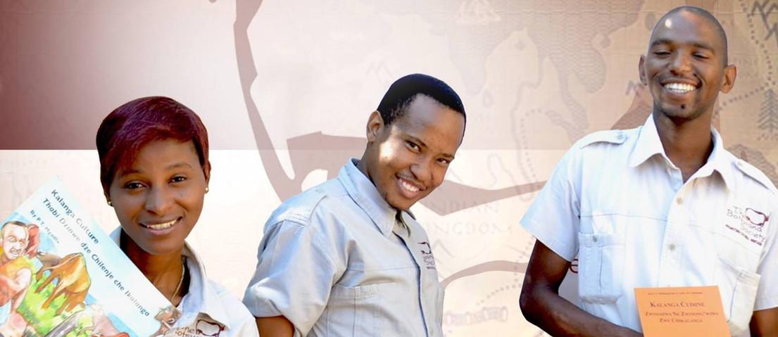 Botswana Society Publications