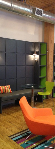 Green & black office wall unit 2_