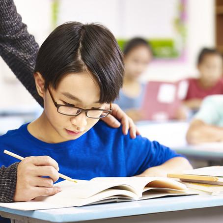 傑信英語:閱讀技巧篇