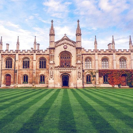 八個去英國讀大學的原因