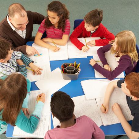 為你的孩子選擇合適的國際學校課程