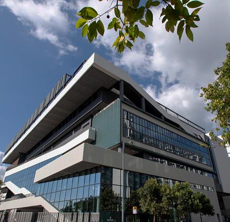 墨爾文國際學校有什麼特色?