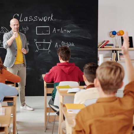 學生在面試或參觀校園應該問什麼問題