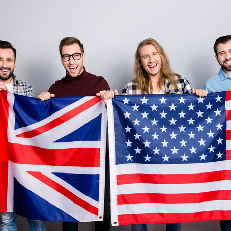 為什麼美國大學在研究創新比英國大學更優秀?
