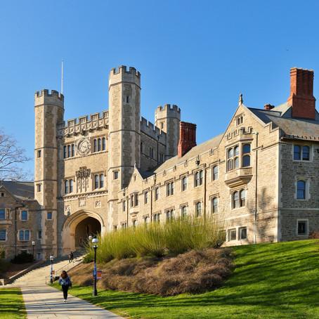 美國大學小知識:如何考入史丹福大學