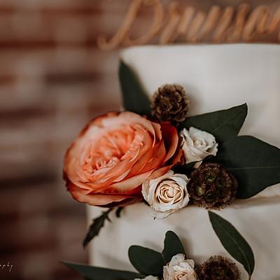 Hailey Wedding