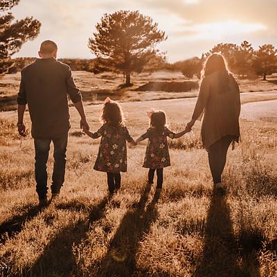 Ramos Family _ Fall 2019