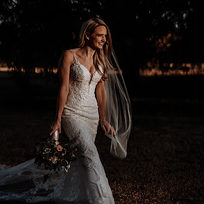 Hailey bridal